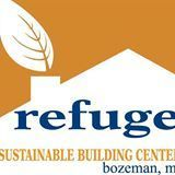Refuge sustainable building products
