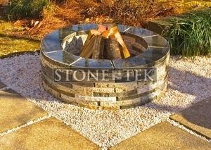 StoneTek Recycled Granite 36